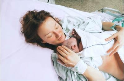 怀孕初期有哪些症状,你能感觉到宝宝的到来吗?