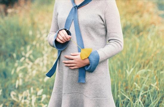 孕期征兆暗示你生男孩!看看你有没有